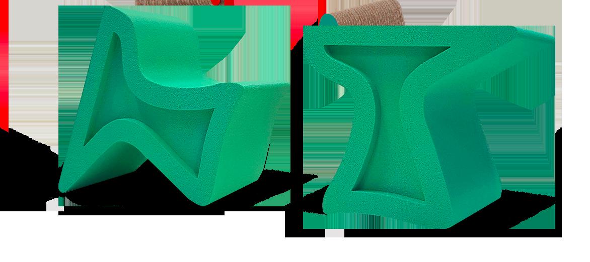 Custom & Design