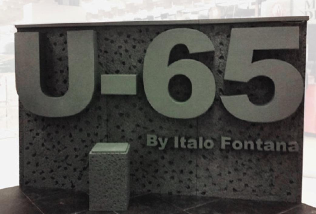 "Stand espositivo ""Italo Fontana"" – Firenze"