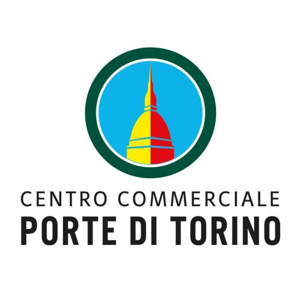 """Il Centro Commerciale """"Porte di Torino"""", rinnova le insegne utilizzando il polymass"""