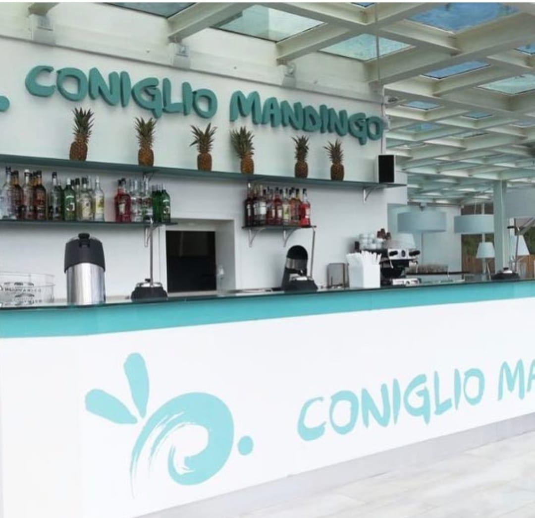 """Prodotti di design Be Different per il """"Coniglio Mandingo"""" della Versilia"""