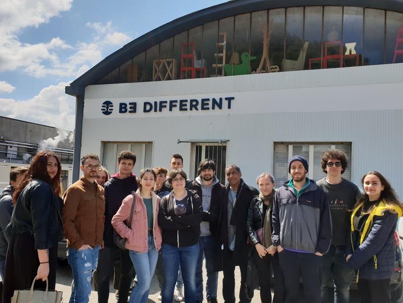 Be Different e ISIADESIGN guardano al futuro dei giovani creativi