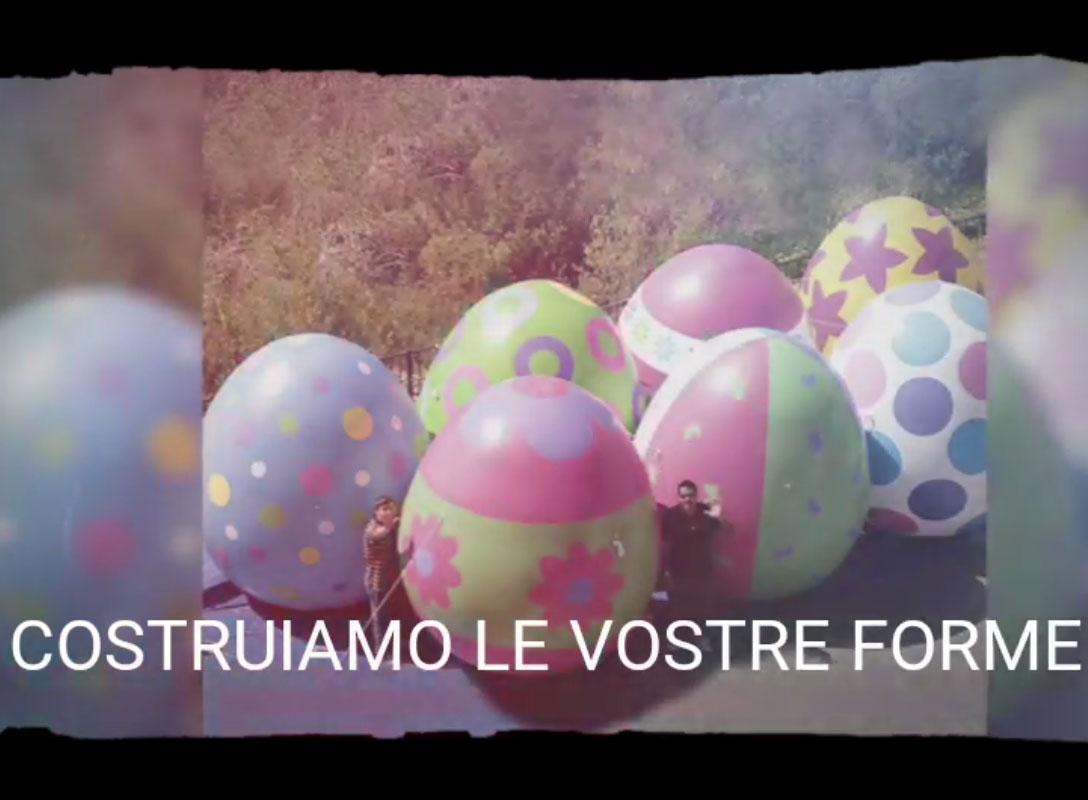 Buona Pasqua da Be Different!