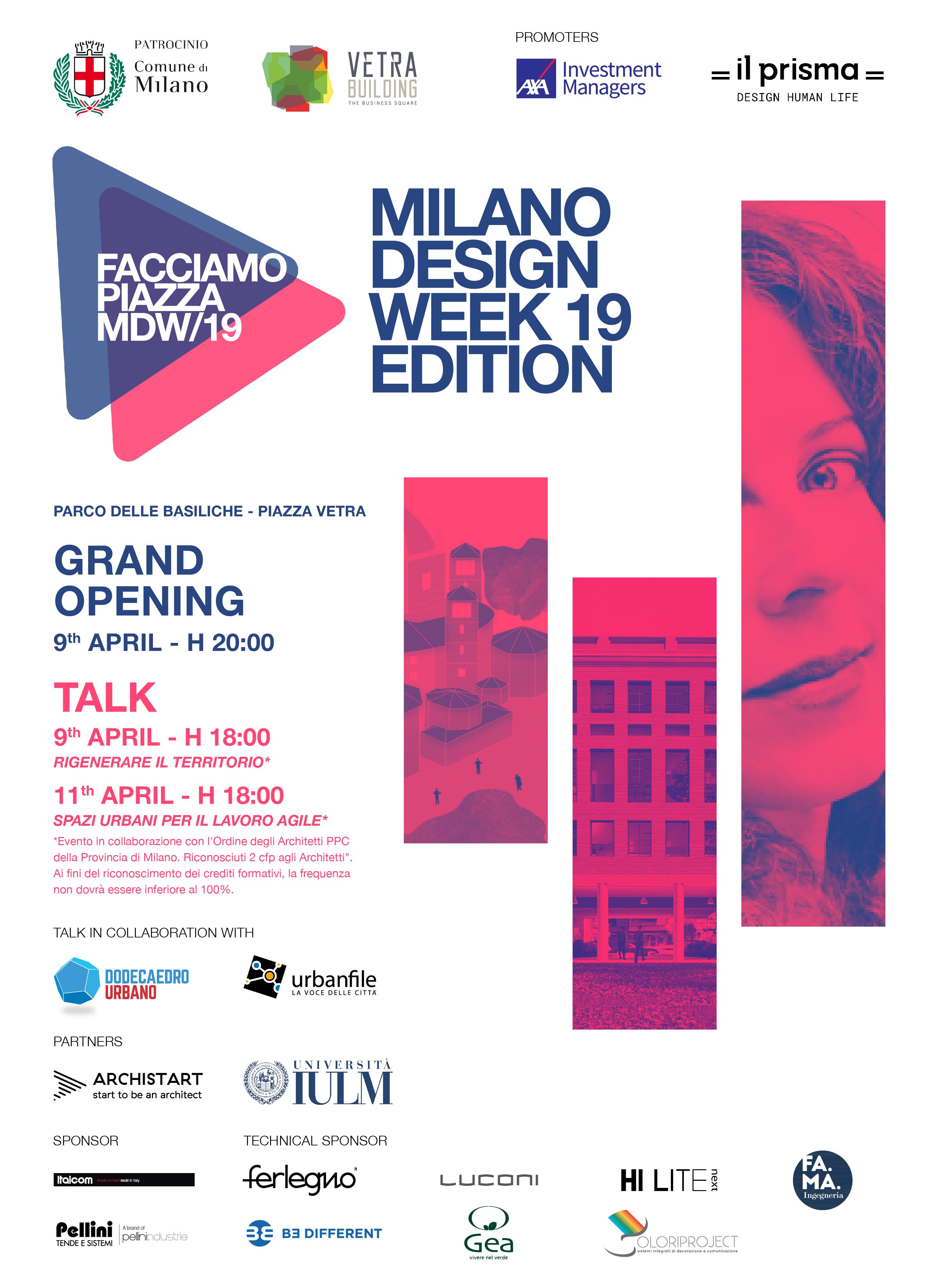 """Be Different @ Milano Design Week presenta """"PICK NICK"""" un rivoluzionario prodotto per lo """"smart work""""."""